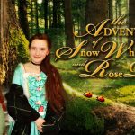 The Adventures of Snow White and Rose Red - Trident Fantasy Films