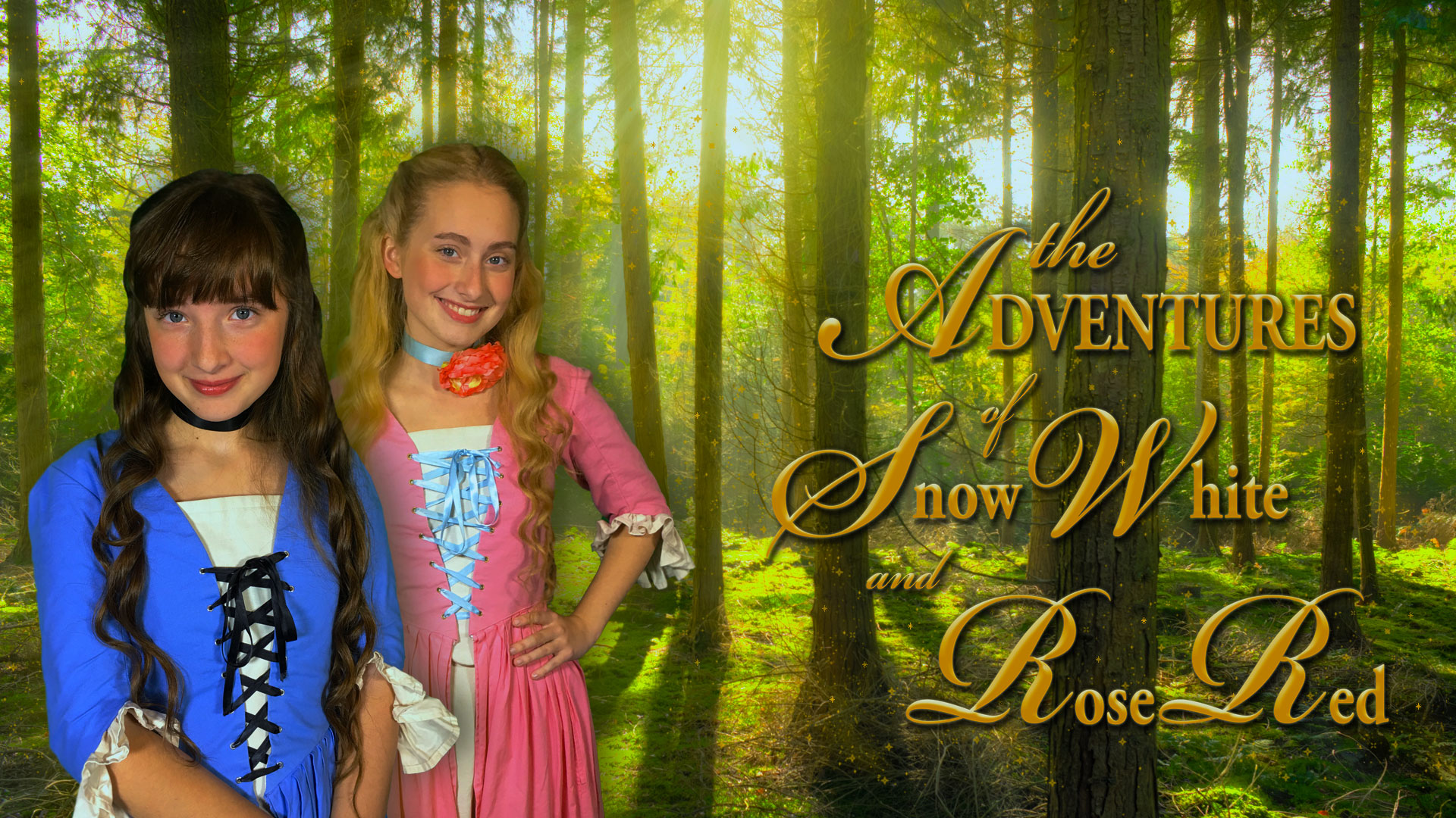 The Adventures of Snow White and Rose